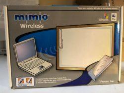mimio Upgrade Front